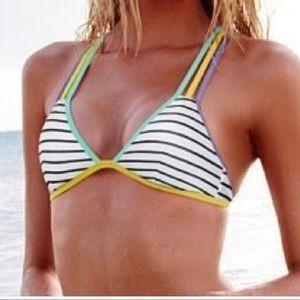 Victoria's Secret Strappy Bikini Top